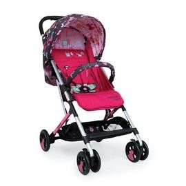 Cosatto Woosh 2 Pushchair - Unicorn Land Best Price, Cheapest Prices