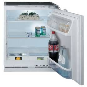 Hotpoint HLA1 Frost Free Integrated Fridge - White Best Price, Cheapest Prices