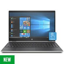 HP Pavilion x360 15.6 In Pentium Gold 4GB 1TB Laptop –Silver Best Price, Cheapest Prices