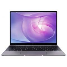 Huawei MateBook 13 Inch i5 8GB 256GB Laptop - Grey Best Price, Cheapest Prices