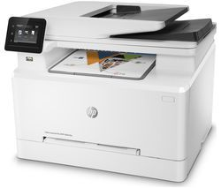 HP LaserJet Pro MFP M281fdw All-in-One Wireless Laser Colour Printer with Fax Best Price, Cheapest Prices