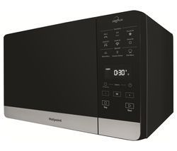 HOTPOINT MWH 2734 B Combination Microwave - Black Best Price, Cheapest Prices