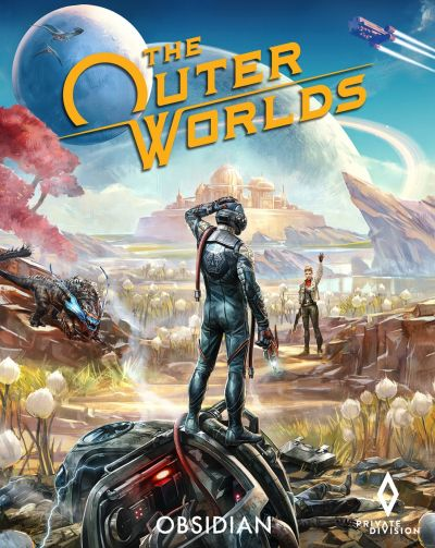 Outer Worlds Xbox One Pre-Order Game Best Price, Cheapest Prices