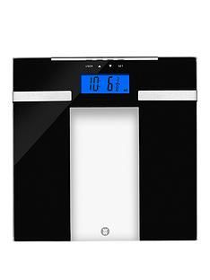 Weight Watchers Ultra Slim Glass Body Analyser Scale Analyser Scale Analyser Best Price, Cheapest Prices