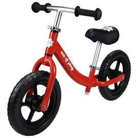 Ace of Play Balance Bike - Red Best Price, Cheapest Prices