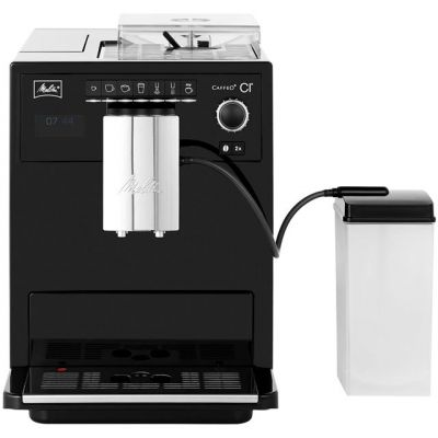 Melitta Caffeo CI 6581404 Bean to Cup Coffee Machine - Black Best Price, Cheapest Prices