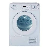 White Knight B96M8WR 8kg Condenser Tumble Dryer - White Best Price, Cheapest Prices