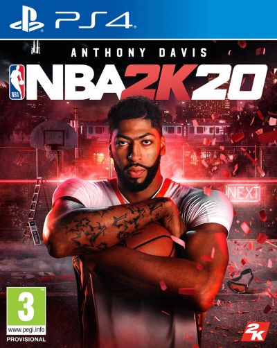NBA 2K20 PS4 Pre-Order Game Best Price, Cheapest Prices