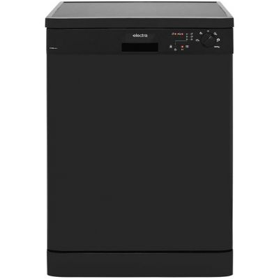 Electra C1760B Standard Dishwasher - Black - A++ Rated Best Price, Cheapest Prices
