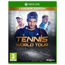 Tennis World Tour Legendary Edition Xbox One Game Best Price, Cheapest Prices