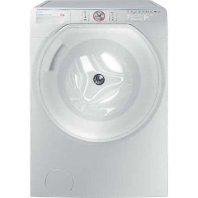 Hoover AXI AWMPD69LHO7 Wifi Connected 9Kg Washing Machine with 1600 rpm - White - A+++ Rated Best Price, Cheapest Prices