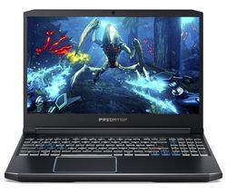 """ACER Predator Helios 300 17.3"""" Intel® Core™ i5 RTX 2060 Gaming Laptop - 512 GB SSD Best Price, Cheapest Prices"""