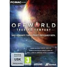 Offworld Trading Company PC Game Best Price, Cheapest Prices