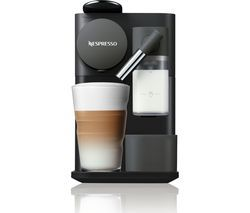 NESPRESSO by De'Longhi Lattissima One EN500.BK Coffee Machine - Black Best Price, Cheapest Prices