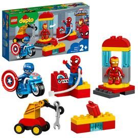 LEGO Super Heroes Lab - 10921 Best Price, Cheapest Prices