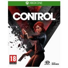 Control Xbox One Pre-Order Game Best Price, Cheapest Prices