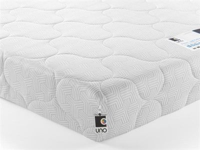 UNO Pocket 1000 Deluxe Double Mattress Best Price, Cheapest Prices