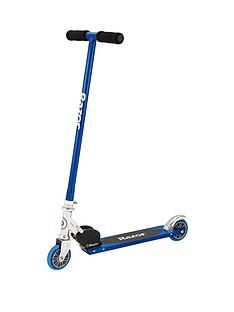 Razor S Sport Scooter - Blue Best Price, Cheapest Prices