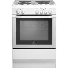 Indesit I6EVAW/ Freestanding Cooker - White