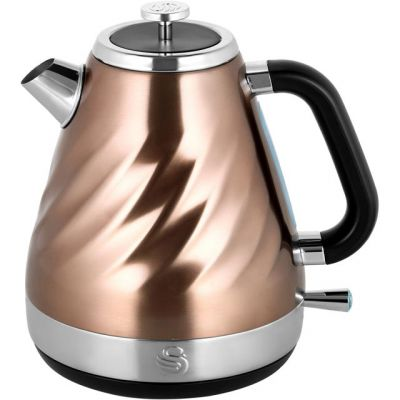 Swan SK37010TWN Kettle - Copper Best Price, Cheapest Prices