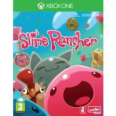 Slime Rancher Xbox One Game Best Price, Cheapest Prices