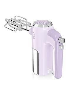 Swan SP21050LYN Fearne By Swan Hand Mixer - Lily Best Price, Cheapest Prices