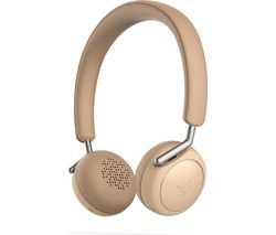 LIBRATONE Q Adapt Wireless Noise-Cancelling Headphones - Elegant Nude Best Price, Cheapest Prices