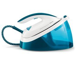 PHILIPS PerfectCare GC6830/26 Steam Generator Iron - White Best Price, Cheapest Prices