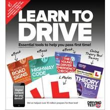 Learn To Drive Theory Test PC Software Best Price, Cheapest Prices