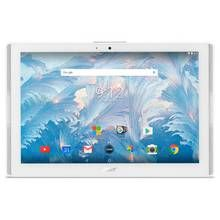 Acer Iconia One 10 Inch 16GB Tablet - White Best Price, Cheapest Prices