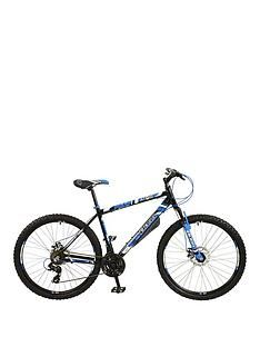 Boss Cycles Boss Atom - Mens 26 inch Alloy, Cable Disc HT Mountain Bike Best Price, Cheapest Prices