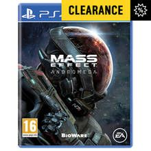 Mass Effect: Andromeda PS4 Game Best Price, Cheapest Prices