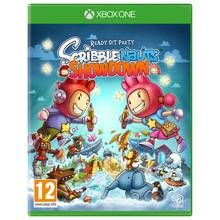 Scribblenauts Showdown Xbox One Game