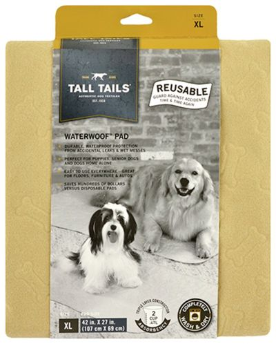 Tall Tails Washable Puppy Pad Best Price, Cheapest Prices