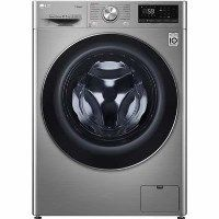 LG F4V710STS 10.5kg 1400rpm AI DD Freestanding Washing Machine With TurboWash 360 & Steam - Graphite Best Price, Cheapest Prices