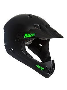Awe BMX Full Face Helmet Best Price, Cheapest Prices