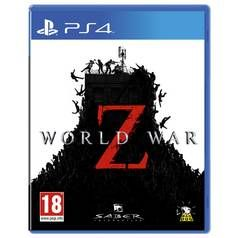 World War Z PS4 Game Best Price, Cheapest Prices