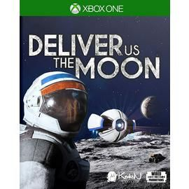 Deliver Us The Moon Xbox One Pre-Order Game Best Price, Cheapest Prices