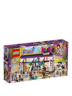 Lego Friends 41344 Andrea'S Accessories Store Best Price, Cheapest Prices