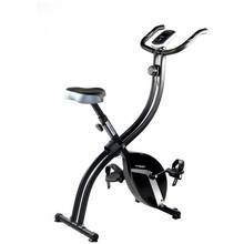 Roger Black Gold Folding Exercise Bike Best Price, Cheapest Prices