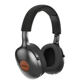 Marley Positive Vibrations XL Over-Ear Wireless Headphones Best Price, Cheapest Prices