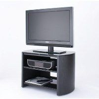 Alphason FW750-BV/B Finewoods 3 Shelf TV Stand for up to 32