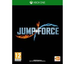 XBOX ONE Jump Force Best Price, Cheapest Prices