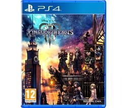 PS4 Kingdom Hearts III Best Price, Cheapest Prices