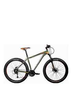 Indigo Surge Alloy Mens Mountain Bike - 20 inch Frame Best Price, Cheapest Prices