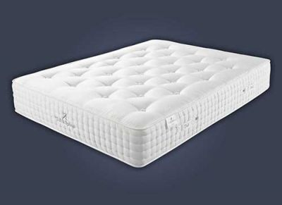 Tuft & Springs Marquis 1000 Pocket Natural Mattress Best Price, Cheapest Prices