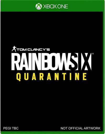 Rainbow Siege Six Quarantine Xbox One Pre-Order Game Best Price, Cheapest Prices