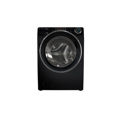 Candy Rapido RO14116DWHCB Wifi Connected 11Kg Washing Machine with 1400 rpm - Black - A+++ Rated Best Price, Cheapest Prices