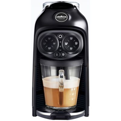 Lavazza Desea 18000290 Pod Coffee Machine - Black Best Price, Cheapest Prices