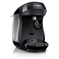 Tassimo by Bosch Happy Pod Coffee Machine - Black Best Price, Cheapest Prices